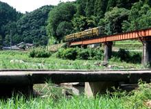 突然の撮り鉄【或る列車】^^