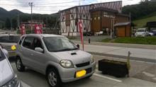 日本で運転するのって・・・