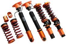 オレンジWOLF ECDキット F25 X3 暫定モデルのご感想!
