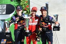 2015 F1 第10戦 ハンガリーGP