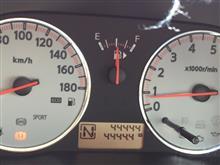 44444km