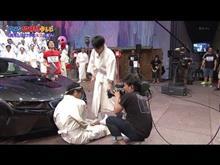 笑いの為なら愛車を足蹴に・・・クズ芸人&クズテレビの今。