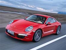 最後の自然吸気カレラ?~Porsche 911 カレラ S