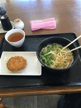 上乃うどん(飯山町)