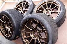 お買い得タイヤ&ホイールセット for BMW M3(E90/E92)