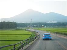D1GP EBISU 福島前日入り~