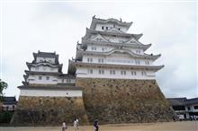 USJと姫路城へ行ってきました。(ワンタンクチャレンジ第10弾)