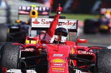 F1 ハンガリーGP 新鮮な表彰台でしたが、勢力は変わらんのだよなぁ