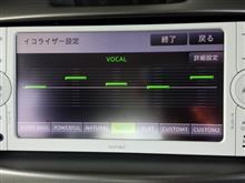 150804-2 音が悪すぎだぜ (-_-#) チッ!!・・・