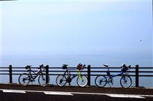 淡路島100キロサイクリング(^O^)