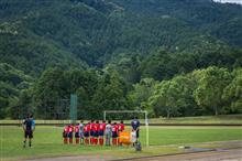 南海放送杯愛媛県少年サッカー大会 in 平野運動公園
