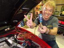 ワコーズCORE601限定新ガソリン添加剤&クーラーオイル&オイル&タイヤ