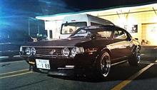 中標津旧車イベント