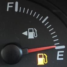 燃費の記録 (7.70L)