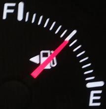 燃費の記録 (22.33L)