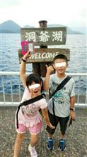 北海道旅行6日目(^_^)