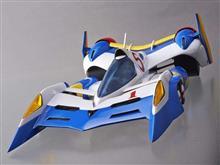 スーパーアスラーダAKF-11(^-^)/
