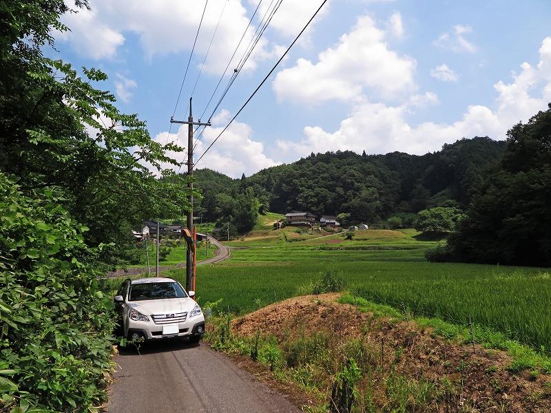 広島県道414号高光総領線 」はがねいちのブログ | はがねいち君の ...