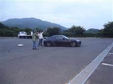 86&BRZ HYPER REV No.6取材