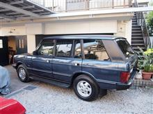 Range Rover cla ☆ 類友シリーズ