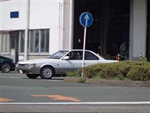 【旧車】日産 レパード