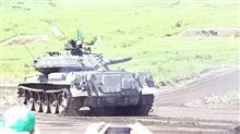 戦車カッコイイ❗