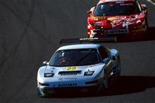 SUPER GT/JGTC PLAY BACK「つちやMR2」