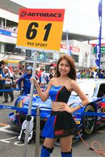 SuperGT2015 in the Grid 本編