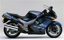 ZZR1100ってどんなバイク?