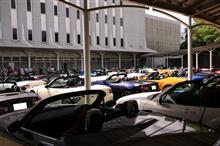 ドキッ!NCだらけのNCEC Roadster 10th Anniversary Meeting