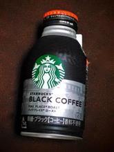 ▼ボトル缶コーヒー