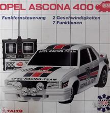 タイヨー Opel Ascona 400 輸出仕様製品