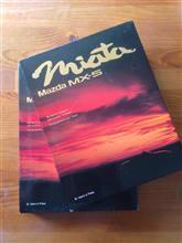 Miata, Mazda MX-5 Hardcover – Box set 1989