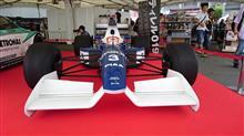 鈴鹿スーパーGT1000キロレース
