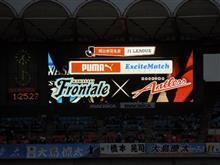 2015明治安田生命J1リーグ 2stステージ第9節 川崎フロンターレ戦