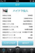 ハイドラ進捗状況 2015/08/30