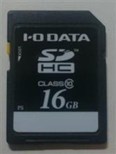 CompositionMediaでSDカードを使ってみた。