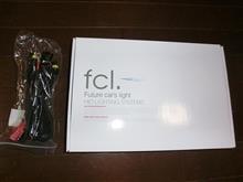 fcl.(エフシーエル)25W HIDコンバージョンキット H11 6000K モニターレポート