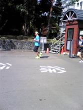 札幌を走った・・・