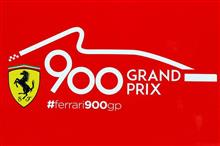 F1 ベルギーGP 全開率70%以上のクラシックサーキット二連戦第一弾 跳ね馬900戦目