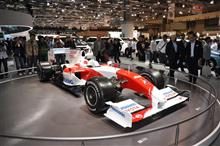 F1に未来はあるのか?