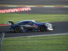 SUPER GT 第4戦:決勝。