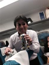 新幹線には・・・