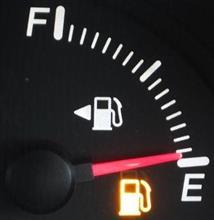 燃費の記録 (7.50L)