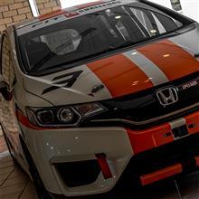 【写真】Honda Fit3 RS 1.5L Challenge Cup (N1)