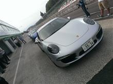 Porsche Circuit Experience
