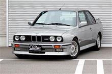 BMW E30への製品取付のご紹介♪♪