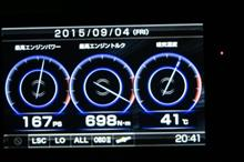 The road to 100,000km (^^♪ その2