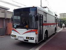 富士重7Eの検診車