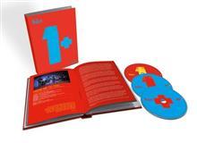 The Beatles 1 DVD 久々に心が震えた!!